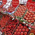 Tomato Fiesta, fête de la tomate animations dégustations